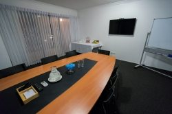 Karijini Conference Room with Multi media capabilities